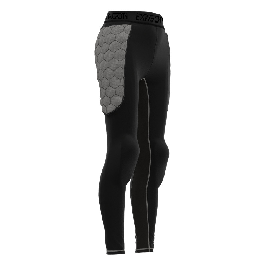 Leggings RIDER Exagon66